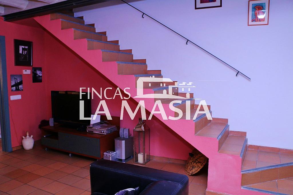 Casa adosada en alquiler en Centre en Vilanova i La Geltrú - 303862868