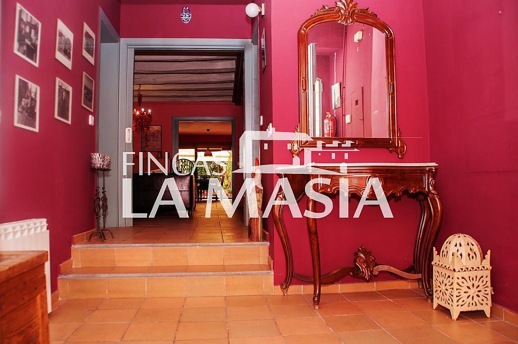 Casa adosada en alquiler en Centre en Vilanova i La Geltrú - 303862874