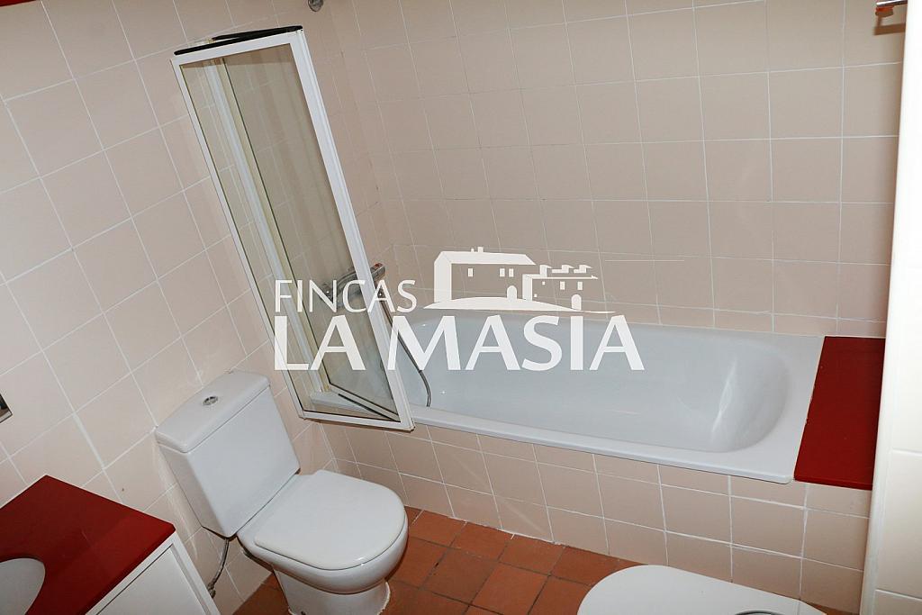 Casa adosada en alquiler en Centre en Vilanova i La Geltrú - 303862900