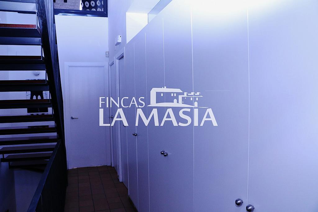 Casa adosada en alquiler en Centre en Vilanova i La Geltrú - 303862902
