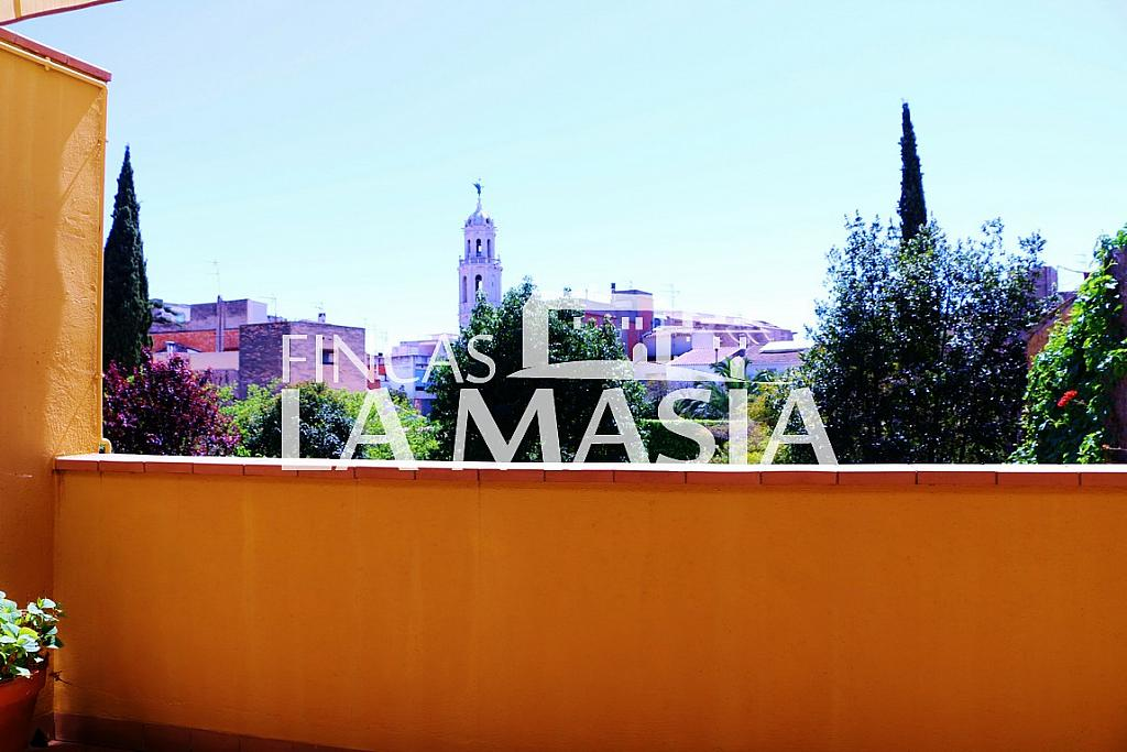 Casa adosada en alquiler en Centre en Vilanova i La Geltrú - 303862904