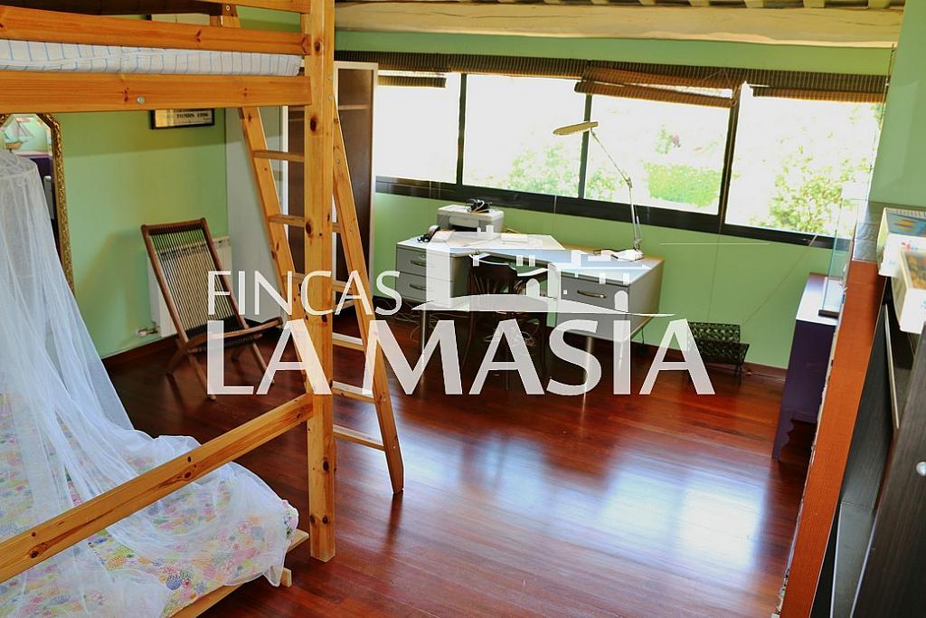 Casa adosada en alquiler en Centre en Vilanova i La Geltrú - 303862913