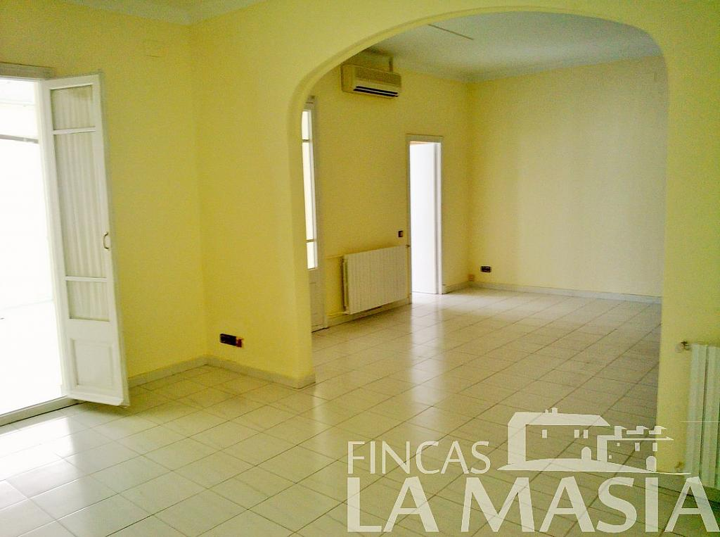 Piso en alquiler en Centre en Vilanova i La Geltrú - 307834544
