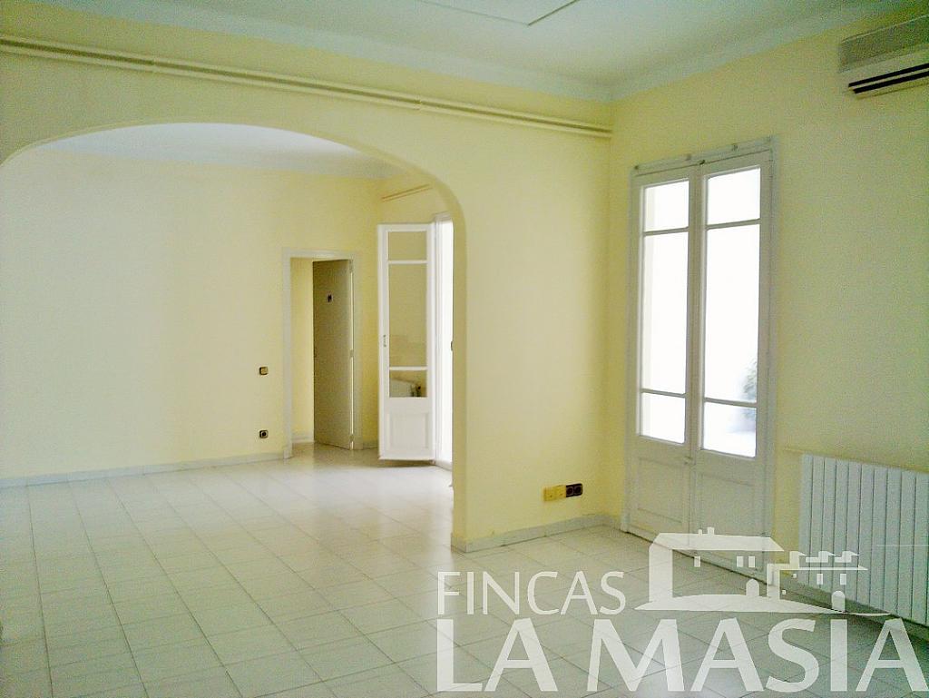 Piso en alquiler en Centre en Vilanova i La Geltrú - 307834548