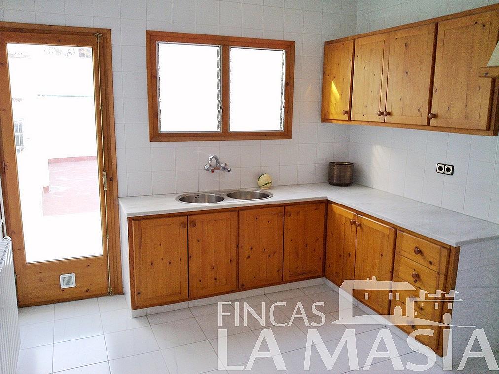 Piso en alquiler en Centre en Vilanova i La Geltrú - 307834551