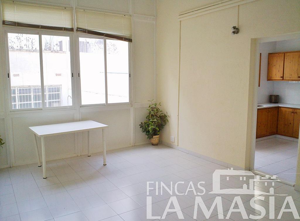 Piso en alquiler en Centre en Vilanova i La Geltrú - 307834558