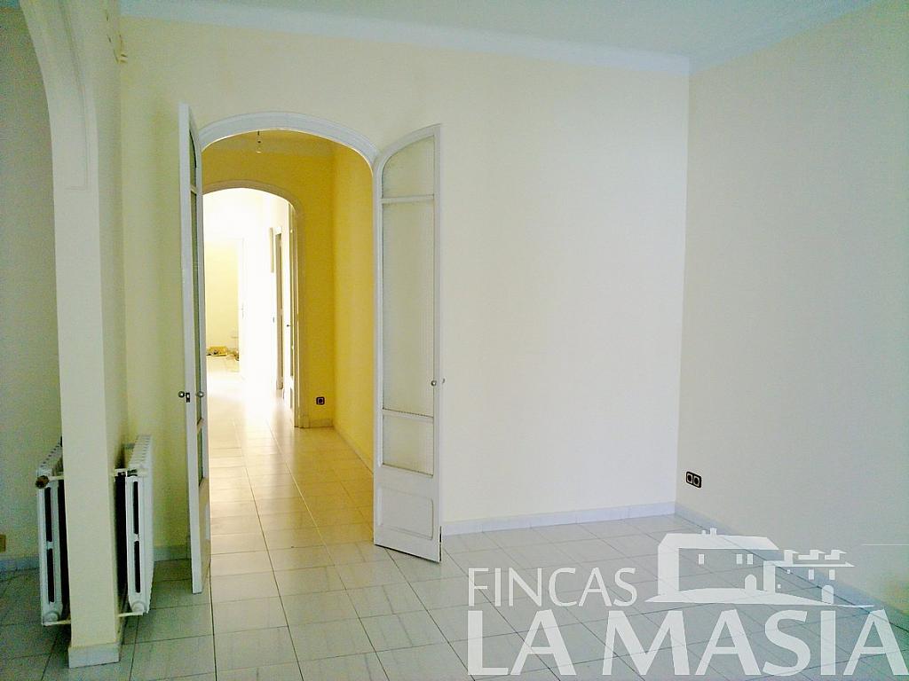 Piso en alquiler en Centre en Vilanova i La Geltrú - 307834573