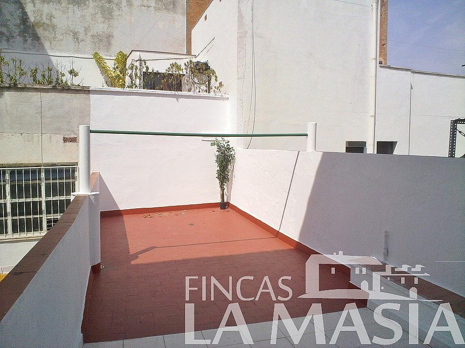 Piso en alquiler en Centre en Vilanova i La Geltrú - 307834589