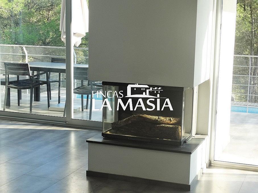 Chalet en venta en Can Surià en Olivella - 322079382