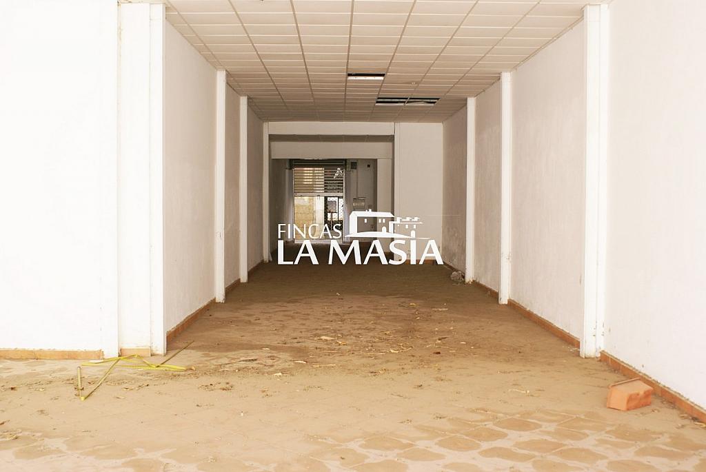 Local comercial en alquiler en Centre en Vilanova i La Geltrú - 322528389