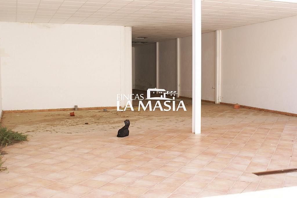 Local comercial en alquiler en Centre en Vilanova i La Geltrú - 322528399