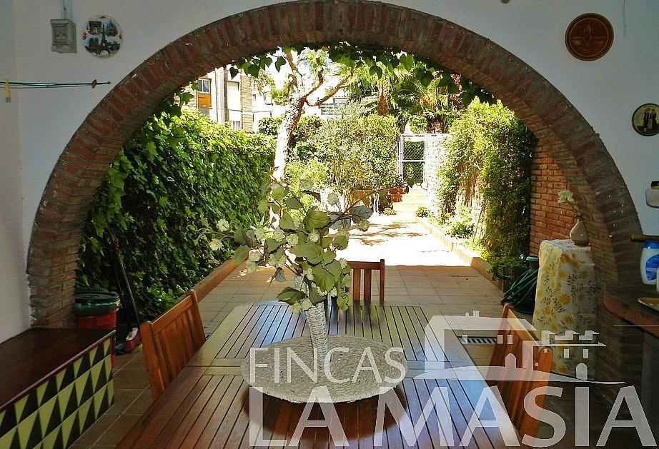 Casa adosada en alquiler en Vallpineda en Sant Pere de Ribes - 326272022
