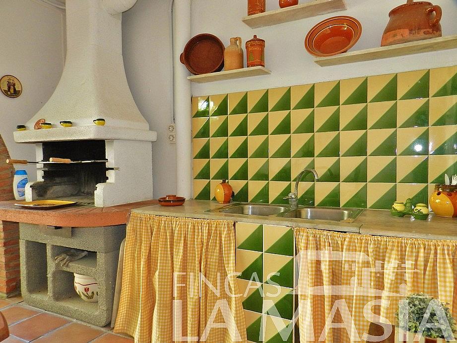 Casa adosada en alquiler en Vallpineda en Sant Pere de Ribes - 326272023
