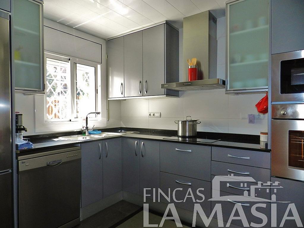 Casa adosada en alquiler en Vallpineda en Sant Pere de Ribes - 326272026