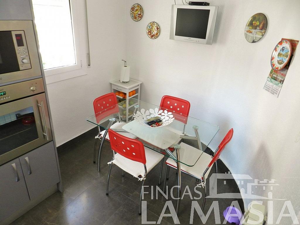 Casa adosada en alquiler en Vallpineda en Sant Pere de Ribes - 326272028
