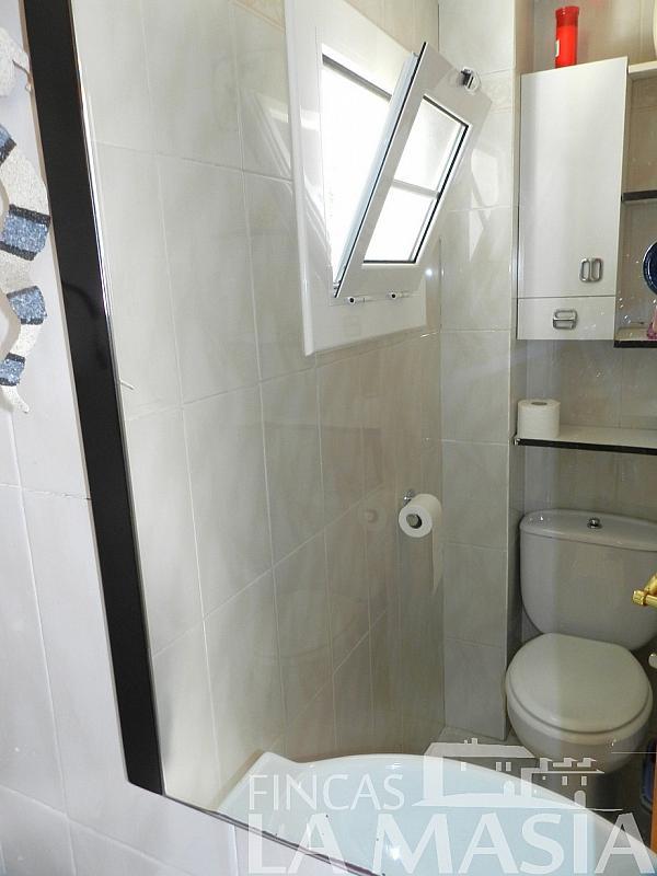 Casa adosada en alquiler en Vallpineda en Sant Pere de Ribes - 326272030