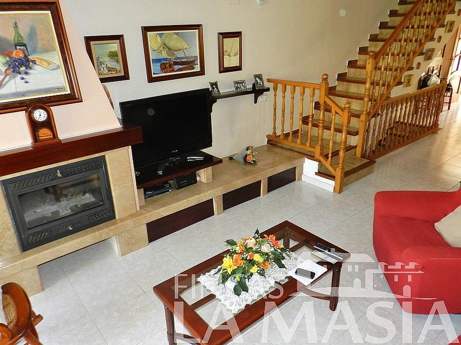Casa adosada en alquiler en Vallpineda en Sant Pere de Ribes - 326272031