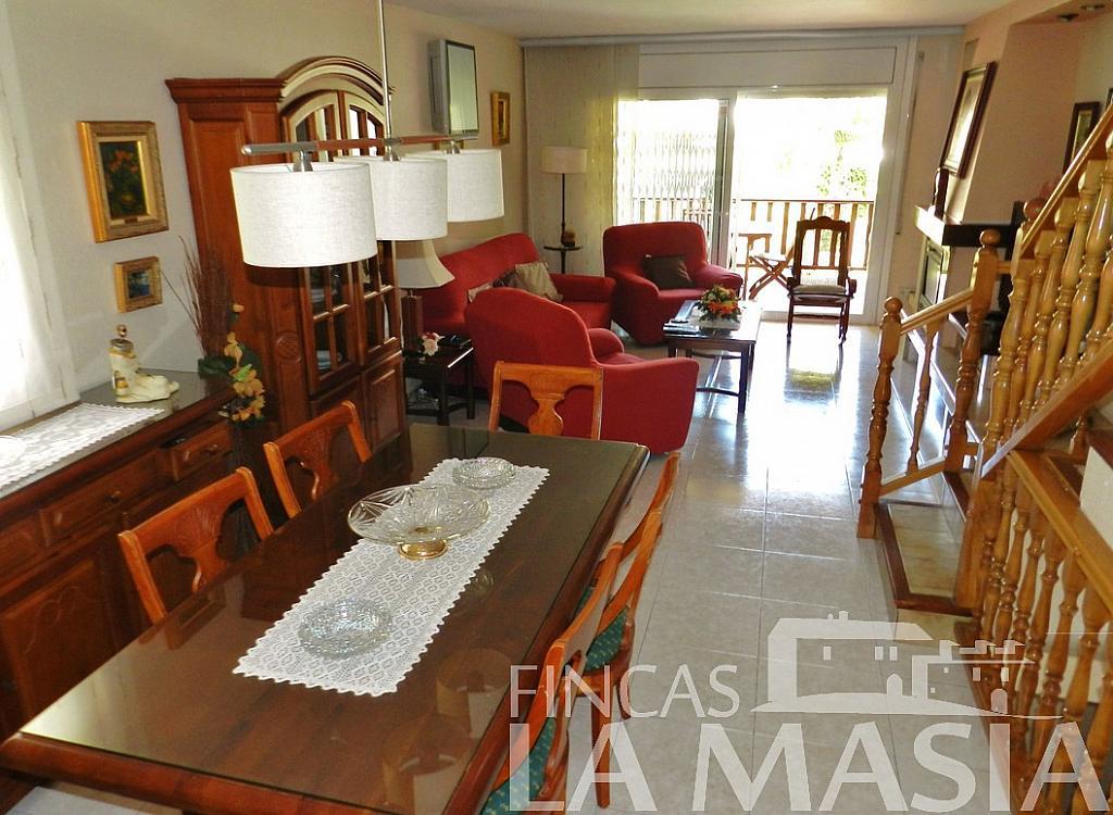 Casa adosada en alquiler en Vallpineda en Sant Pere de Ribes - 326272039