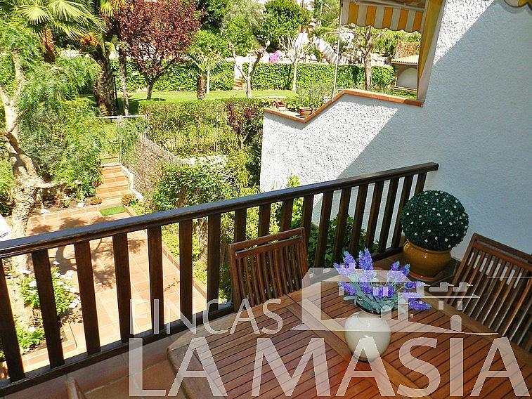 Casa adosada en alquiler en Vallpineda en Sant Pere de Ribes - 326272052