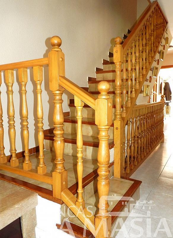 Casa adosada en alquiler en Vallpineda en Sant Pere de Ribes - 326272061