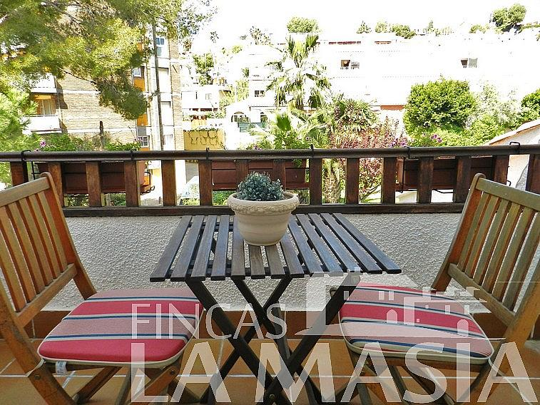 Casa adosada en alquiler en Vallpineda en Sant Pere de Ribes - 326272076