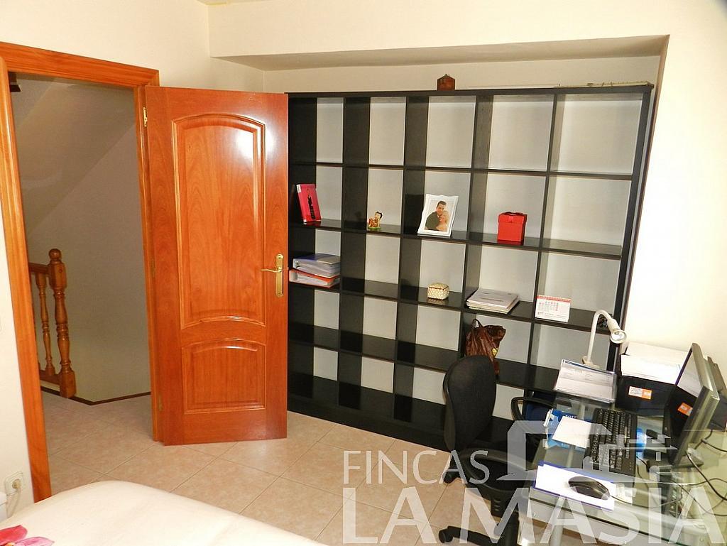 Casa adosada en alquiler en Vallpineda en Sant Pere de Ribes - 326272084