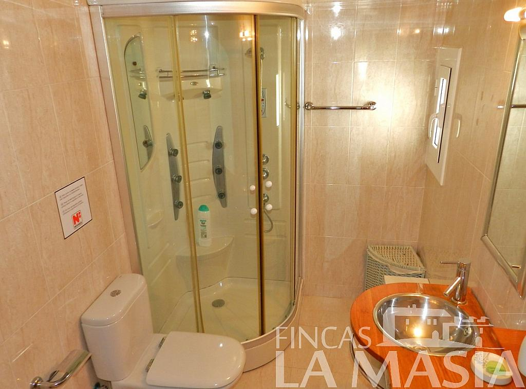 Casa adosada en alquiler en Vallpineda en Sant Pere de Ribes - 326272090