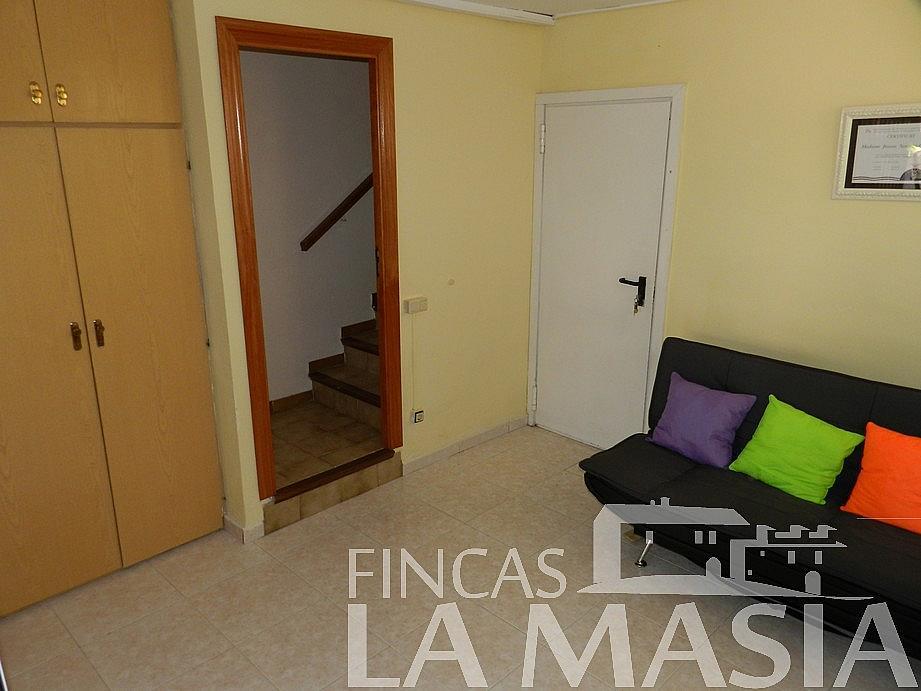Casa adosada en alquiler en Vallpineda en Sant Pere de Ribes - 326272095