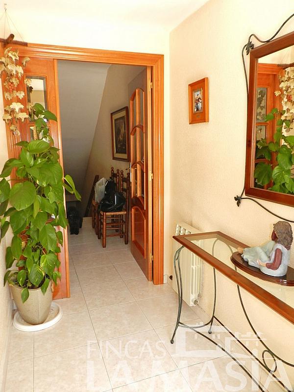 Casa adosada en alquiler en Vallpineda en Sant Pere de Ribes - 326272096