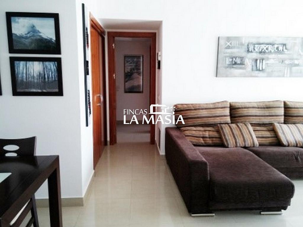 Piso en alquiler en Les Roquetes en Sant Pere de Ribes - 329097657