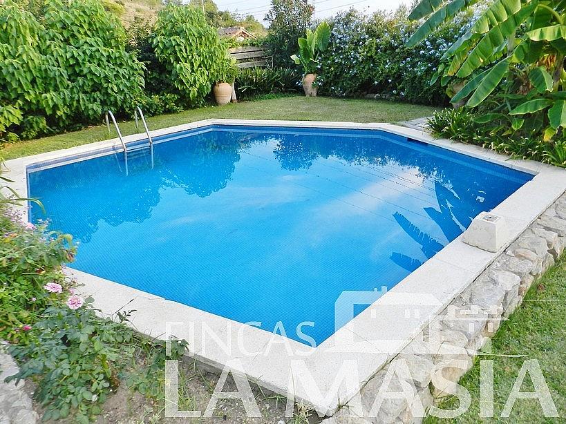 Casa en alquiler en Montgavina en Sitges - 332022987