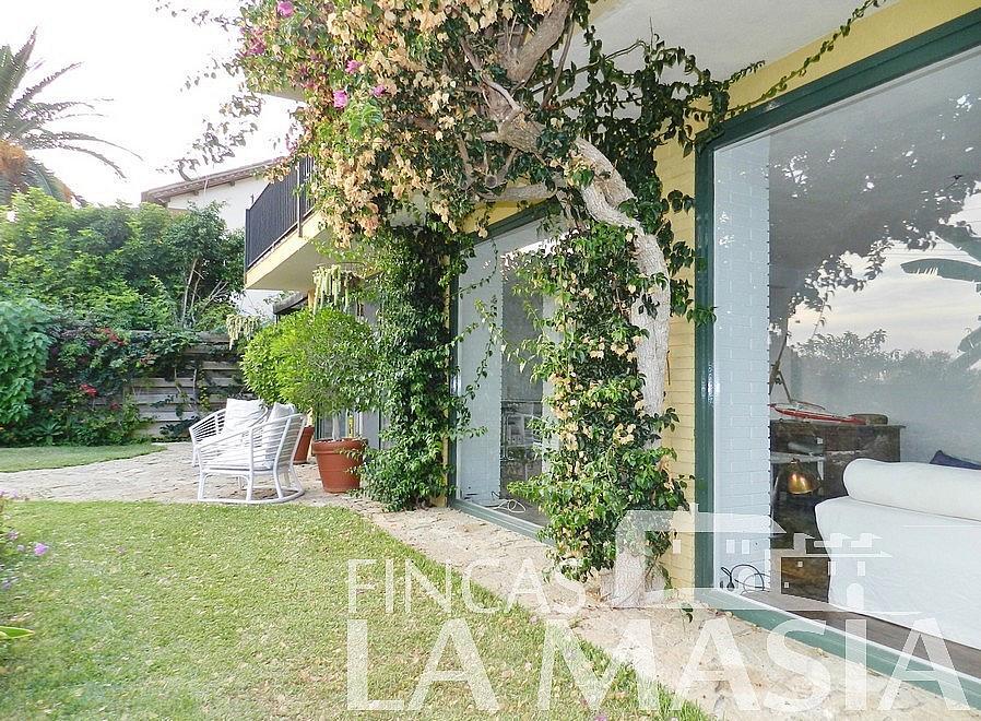 Casa en alquiler en Montgavina en Sitges - 332022995