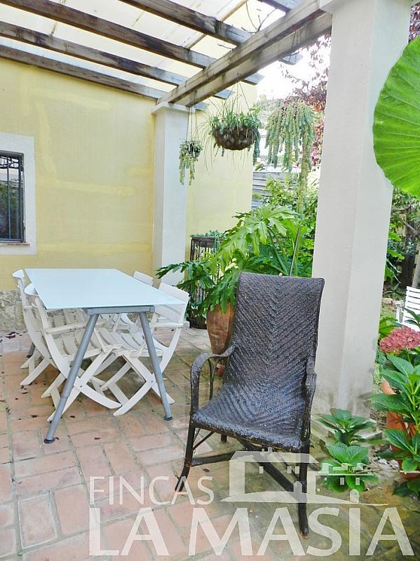 Casa en alquiler en Montgavina en Sitges - 332023123