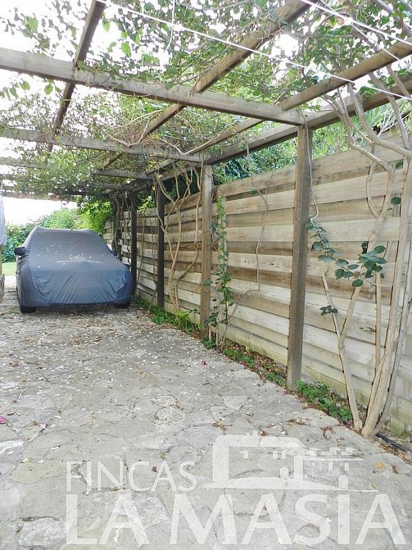 Casa en alquiler en Montgavina en Sitges - 332023214