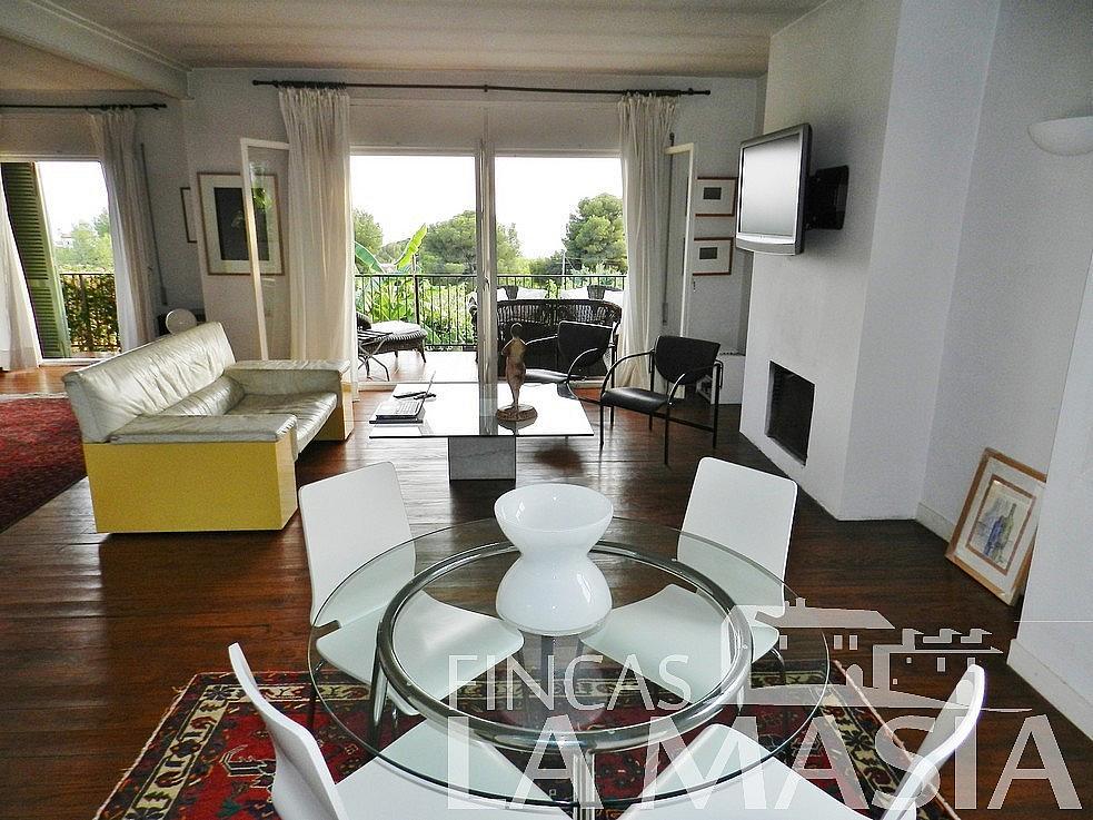 Casa en alquiler en Montgavina en Sitges - 332023226