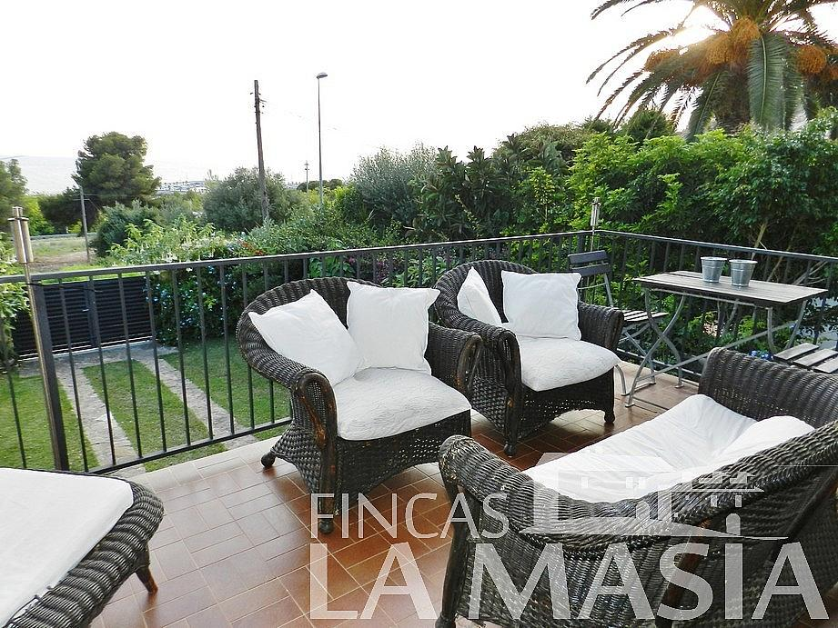 Casa en alquiler en Montgavina en Sitges - 332023240