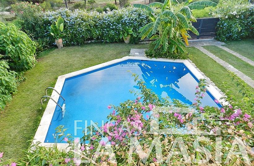 Casa en alquiler en Montgavina en Sitges - 332023259