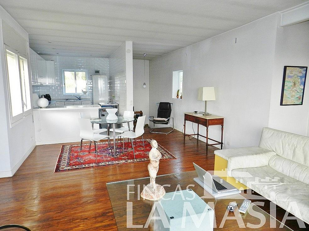 Casa en alquiler en Montgavina en Sitges - 332023270