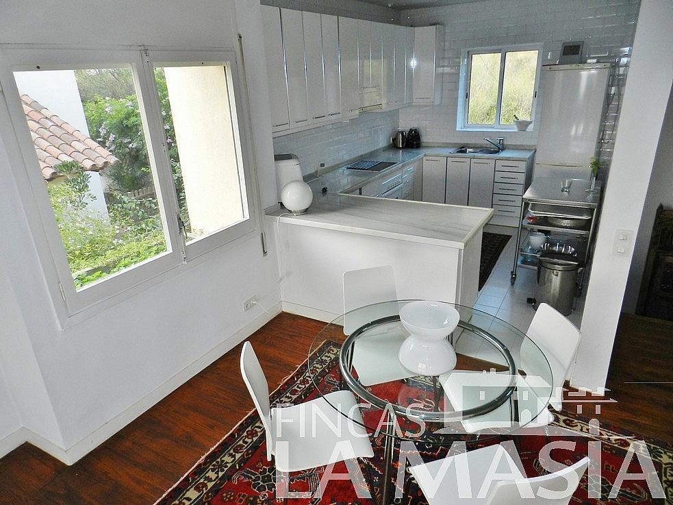 Casa en alquiler en Montgavina en Sitges - 332023289