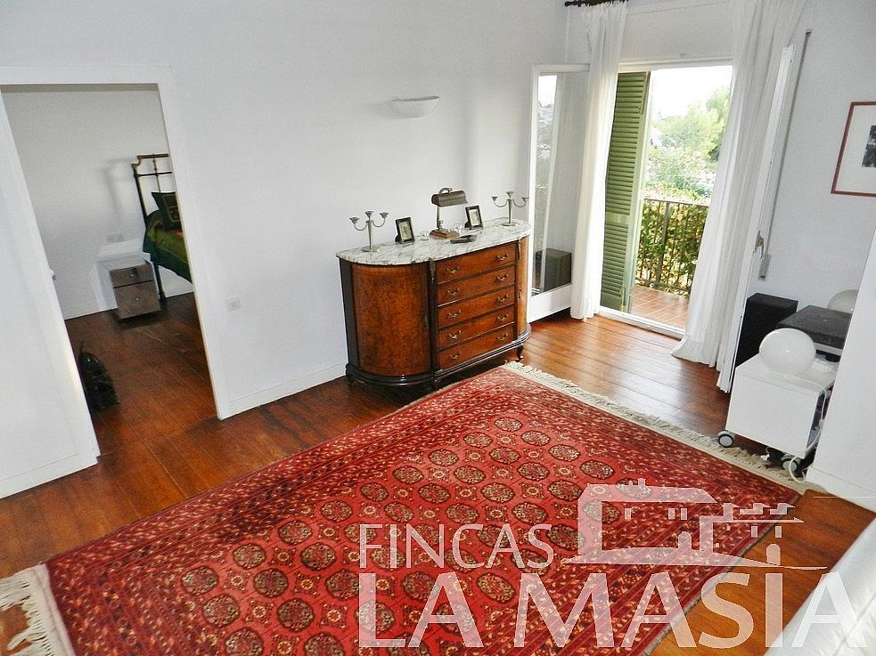 Casa en alquiler en Montgavina en Sitges - 332023294
