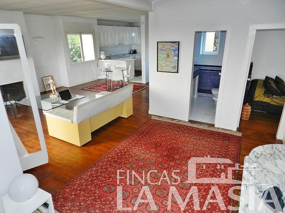 Casa en alquiler en Montgavina en Sitges - 332023301