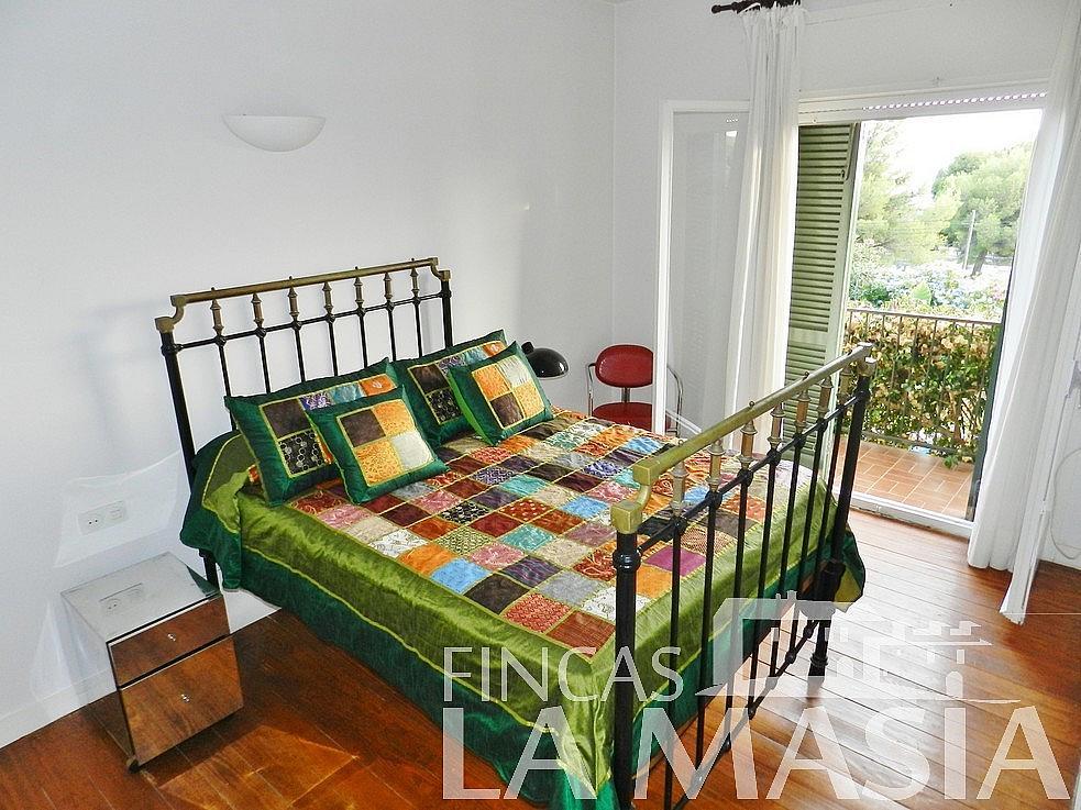 Casa en alquiler en Montgavina en Sitges - 332023306