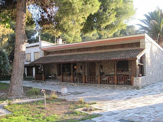 Chalet en alquiler en urbanización El Condado, Nuez de Ebro - 289139331