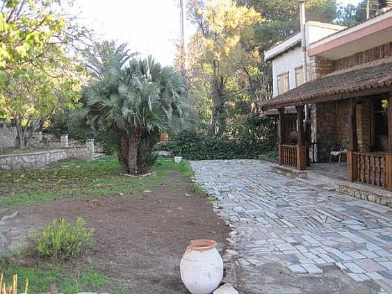 Chalet en alquiler en urbanización El Condado, Nuez de Ebro - 289139337