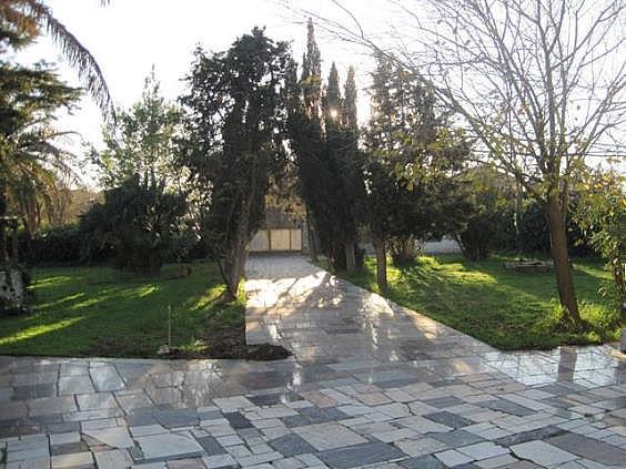 Chalet en alquiler en urbanización El Condado, Nuez de Ebro - 289139340