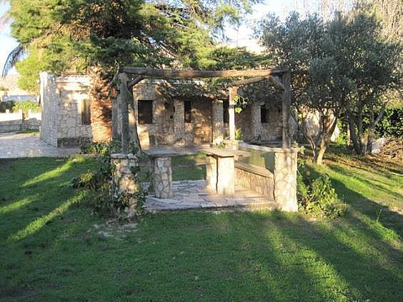 Chalet en alquiler en urbanización El Condado, Nuez de Ebro - 289139349