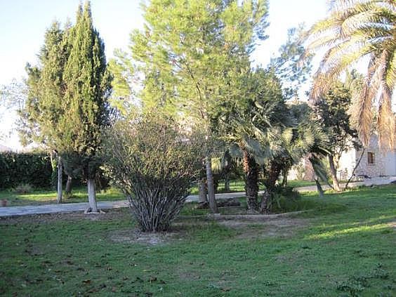 Chalet en alquiler en urbanización El Condado, Nuez de Ebro - 289139355