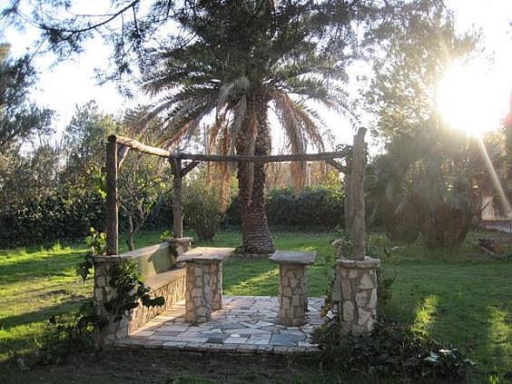 Chalet en alquiler en urbanización El Condado, Nuez de Ebro - 289139361