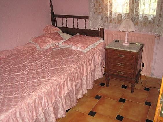 Chalet en alquiler en urbanización El Condado, Nuez de Ebro - 289139388