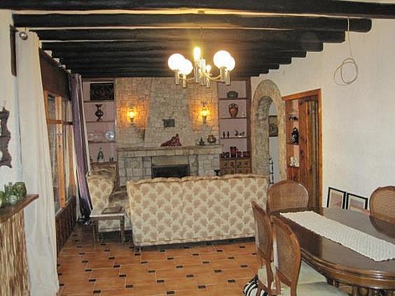 Chalet en alquiler en urbanización El Condado, Nuez de Ebro - 289139394